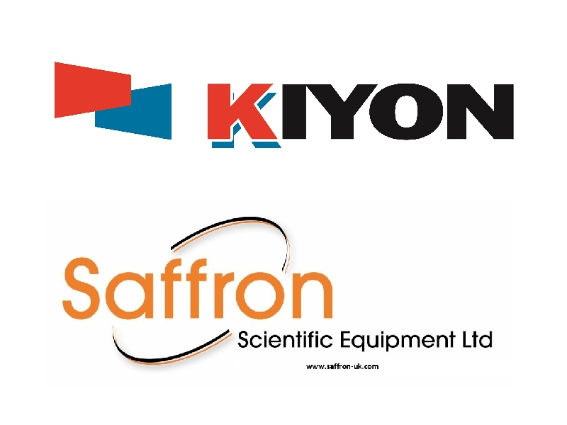 Saffron and Kiyon partnership blog image